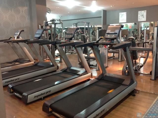khóa tập Gym 1 tháng tại Tuấn Vũ Fitness - 3