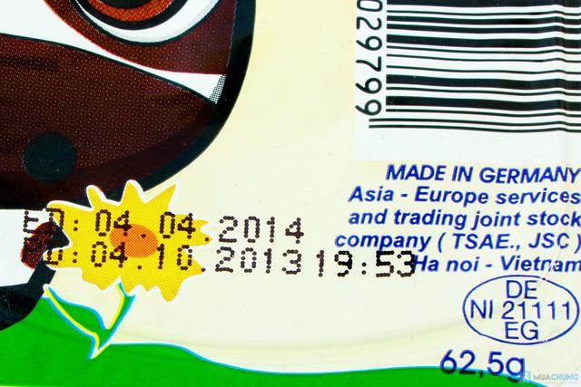 Combo 05 vỉ váng sữa Ariba - 4