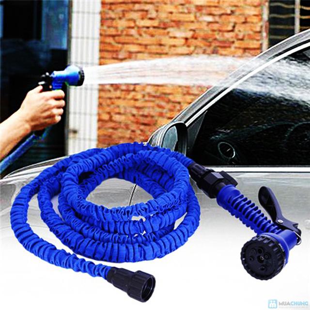 Vòi xịt nước co giãn thông minh Xhose 5m - 6