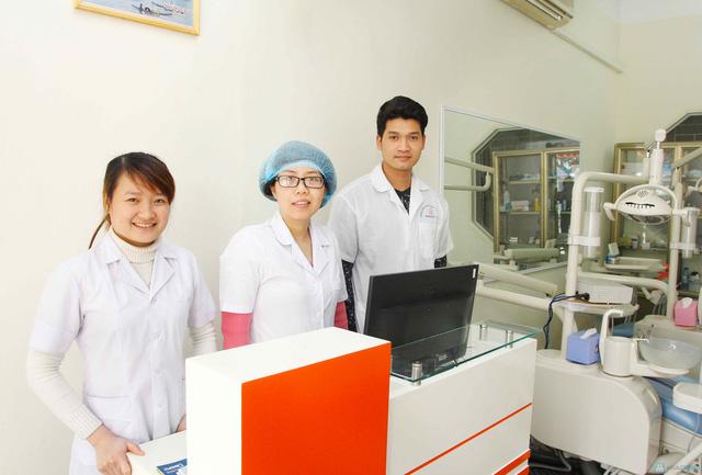 Trọn gói lấy cao răng tại nhà khoa Tâm Đức - 3