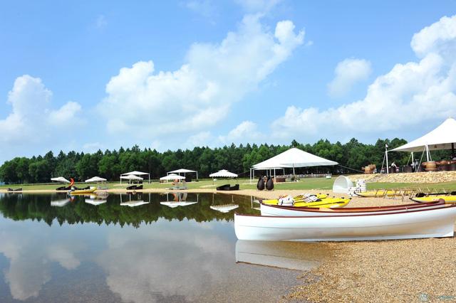 Thỏa thích vui chơi và ăn buffet cao cấp trong kỳ nghỉ lễ  ở Flamingo Đại Lải Resort - 18