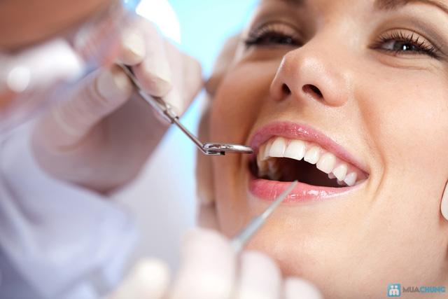 Răng sứ Titan Mỹ tại Nha Khoa Tâm Đức - 6