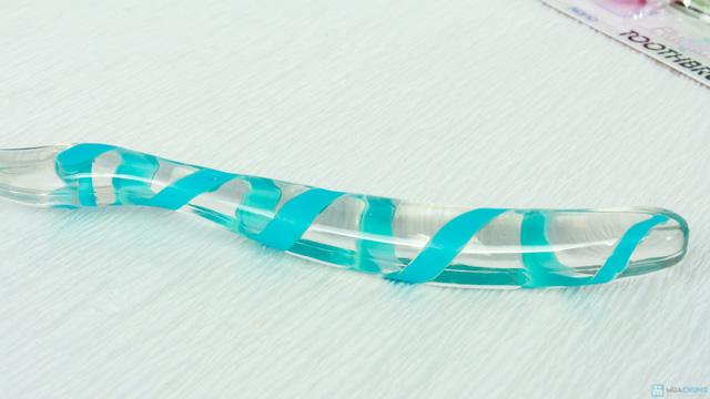 05 bàn chải đánh răng Bis Nano bảo vệ hàm răng cho cả gia đình - 6