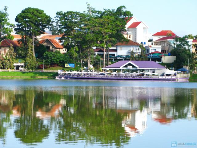 Khám phá Thành phố Tình Yêu - Đà Lạt City Tour 01 Ngày - 5