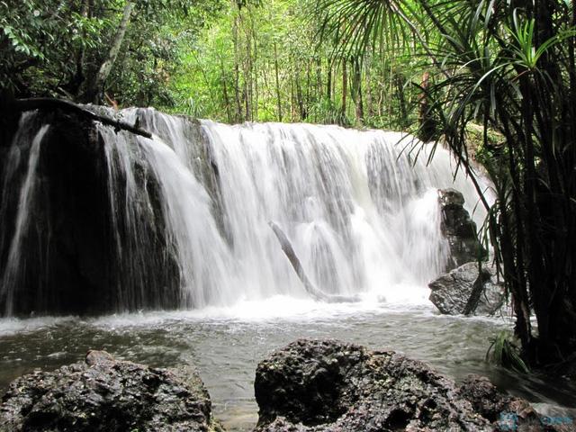 Tour Hà Tiên - Phú Quốc 3 Ngày 3 Đêm. Khám phá thiên đường biển Tây Nam Bộ - 9