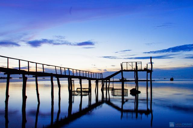 Tour Hà Tiên - Phú Quốc 3 Ngày 3 Đêm. Khám phá thiên đường biển Tây Nam Bộ - 7