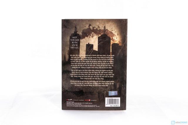 Bộ sách Vũ Khí Bóng Đêm (2 cuốn) - 5