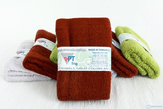 7 khăn mặt kháng khuẩn Thái Lan - 6