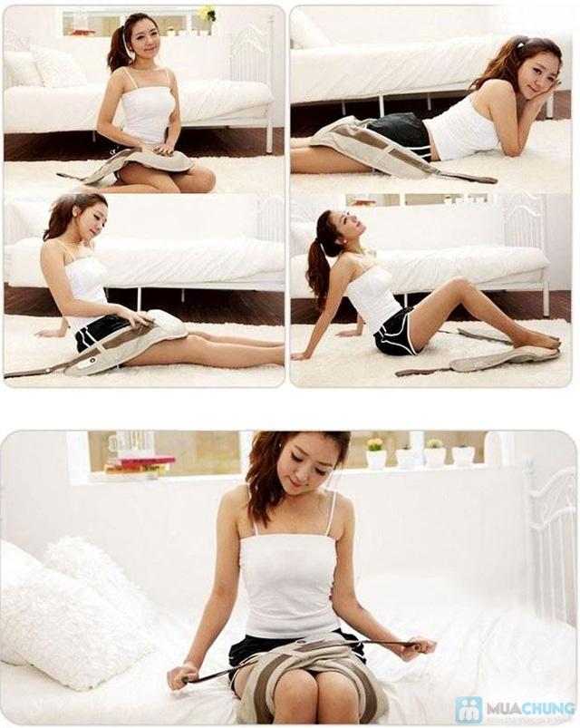 Đai massage đấm vai Olekin thư giãn toàn thân - 2