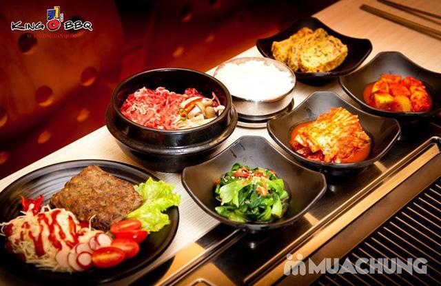 Buffet Nhà Hàng King BBQ Buffet - 2CN Trung Hòa Và Lotte Mart - 47
