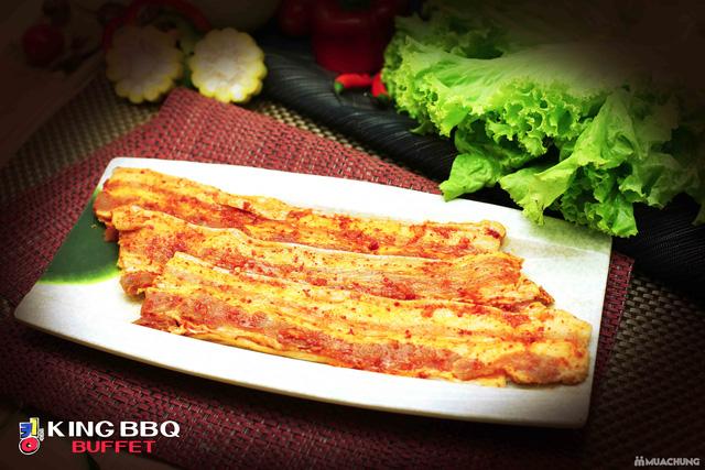Buffet Nhà Hàng King BBQ Buffet - 2CN Trung Hòa Và Lotte Mart - 7