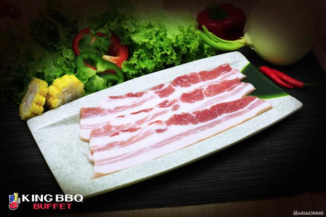 Buffet Nhà Hàng King BBQ Buffet - 2CN Trung Hòa Và Lotte Mart - 6