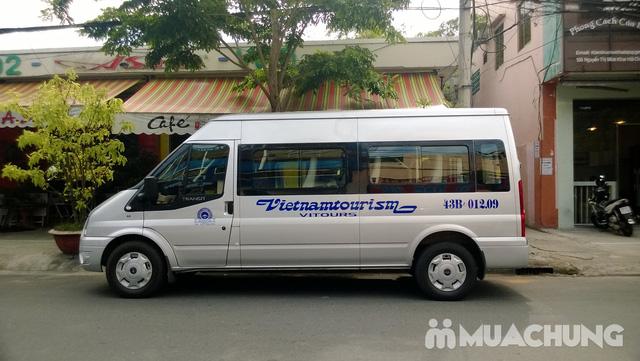 Tour tham quan danh thắng Ngũ Hành Sơn - Hội An 01 ngày - 1