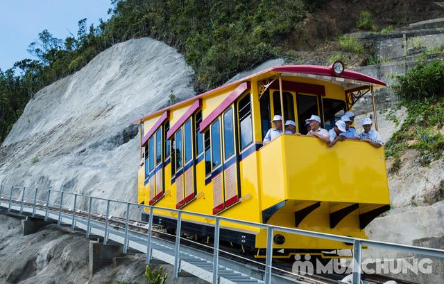 Tour du ngoạn Bà Nà - Núi Chúa 01 ngày do Công ty Vitours tổ chức - 29