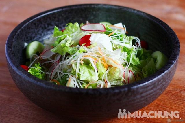 Thỏa thích thưởng thức ẩm thực Nhật Bản tại nhà hàng Shinbashi - 10
