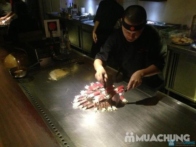 Thỏa thích thưởng thức ẩm thực Nhật Bản tại nhà hàng Shinbashi - 18