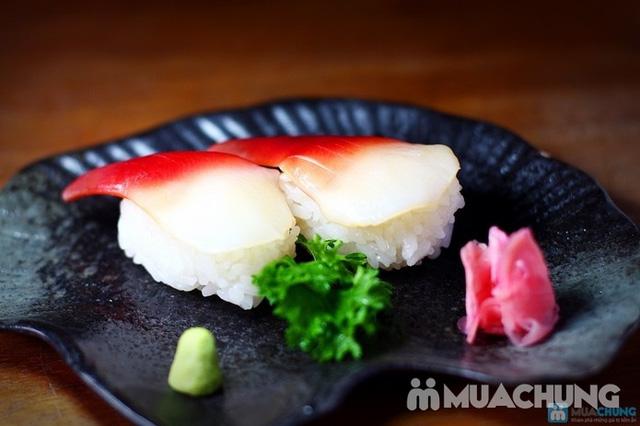 Thỏa thích thưởng thức ẩm thực Nhật Bản tại nhà hàng Shinbashi - 19