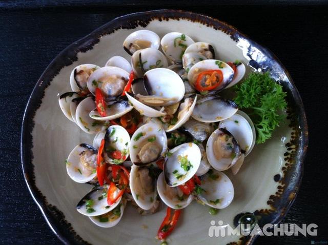 Thỏa thích thưởng thức ẩm thực Nhật Bản tại nhà hàng Shinbashi - 15