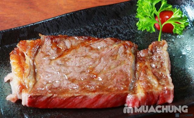 Thỏa thích thưởng thức ẩm thực Nhật Bản tại nhà hàng Shinbashi - 4