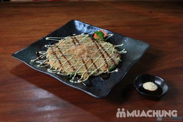 Thỏa thích thưởng thức ẩm thực Nhật Bản tại nhà hàng Shinbashi - 1