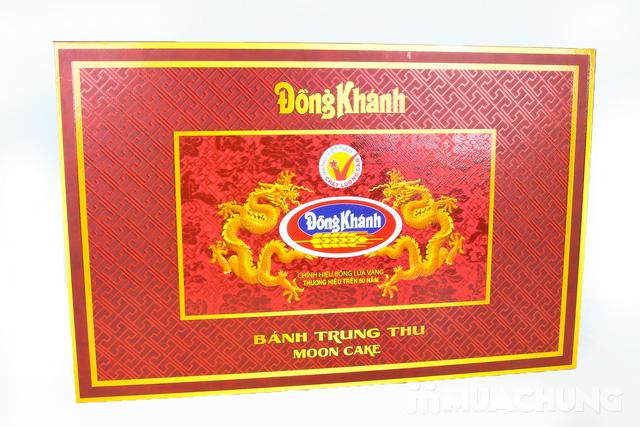 Hộp banh Cô Tiên của bánh trung thu Đồng Khánh - 1
