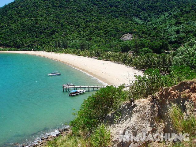 Trải nghiệm thiên nhiên hoang sơ quyến rũ cùng Tour du lịch Cù Lao Chàm 01 Ngày - 3