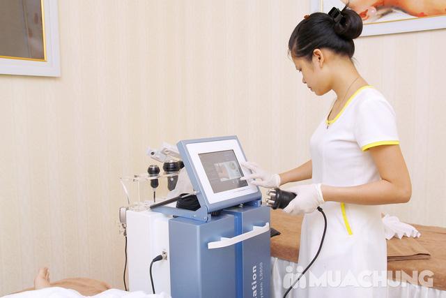 Giảm béo công nghệ 4 trong 1 hàng đầu thế giới tại Thủy Nguyễn Spa - 3