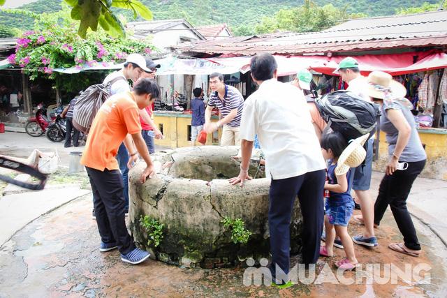 Trải nghiệm thiên nhiên hoang sơ quyến rũ cùng Tour du lịch Cù Lao Chàm 01 Ngày - 10