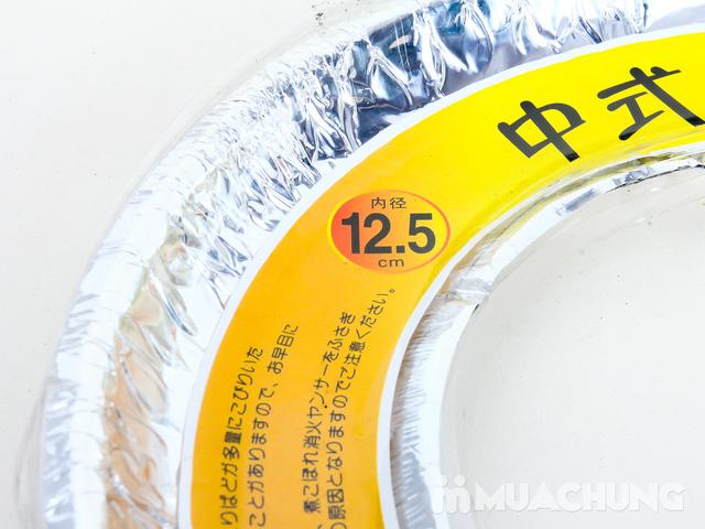 50 giấy bạc lót bếp ga bảo vệ bếp nhà bạn khỏi dầu, bụi - 9