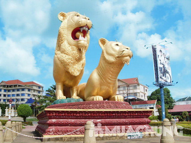 Tour Phnom Pênh - Sihanouk Ville - Đảo Thiên Đường Koh Rong 3N2Đ - 5