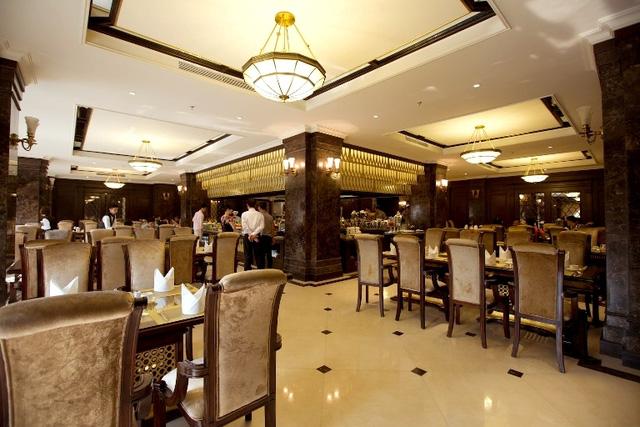 Khách sạn 4 sao + Eldora - Phong cách Hoàng gia sang trọng trung tâm cố đô Huế - 10