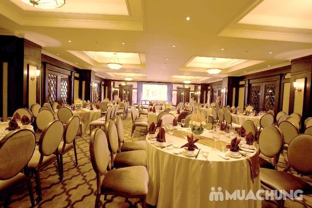Khách sạn 4*Eldora - Phong cách Hoàng gia sang trọng trung tâm cố đô Huế - 23