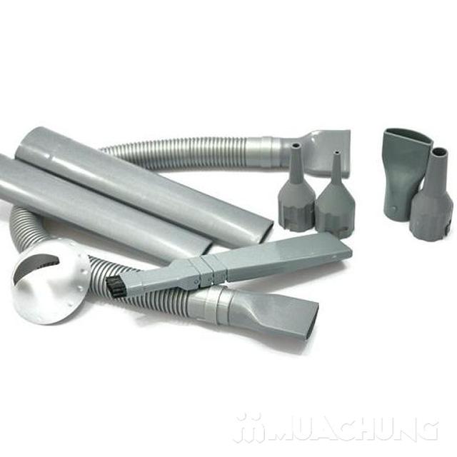 Máy Hút Bụi 2 Chiều Mini Vacuum Cleaner JK-8 - 3