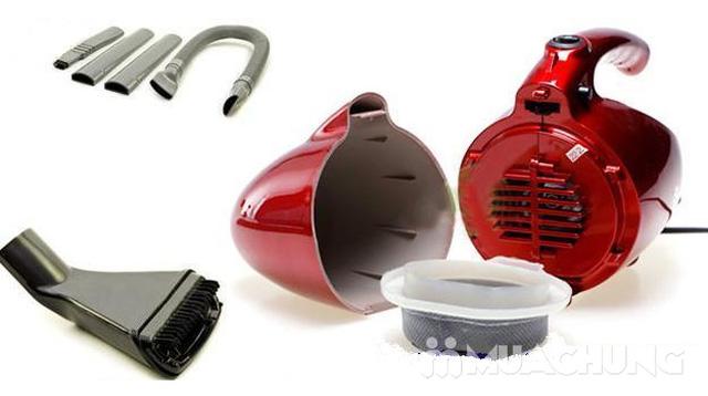 Máy Hút Bụi 2 Chiều Mini Vacuum Cleaner JK-8 - 7