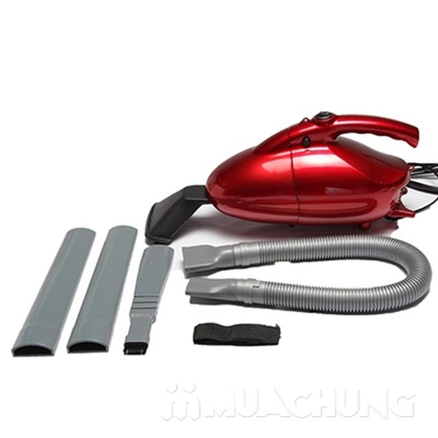 Máy Hút Bụi 2 Chiều Mini Vacuum Cleaner JK-8 - 2
