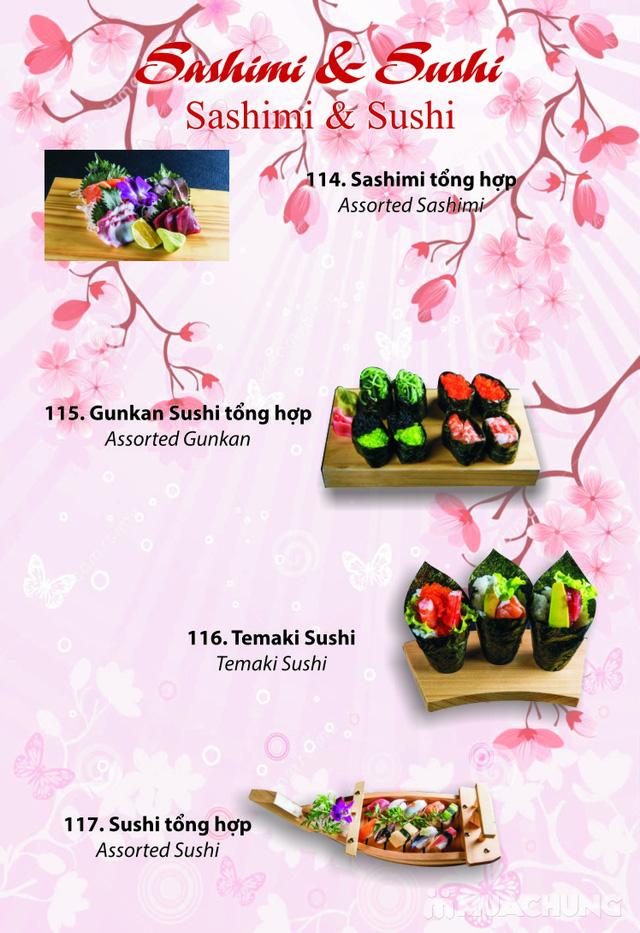 Buffet nướng & Sushi cao cấp Shiki BBQ - 3