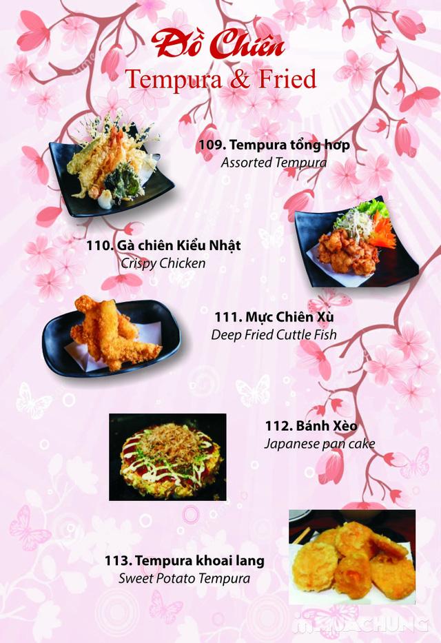 Buffet nướng & Sushi cao cấp Shiki BBQ - 2