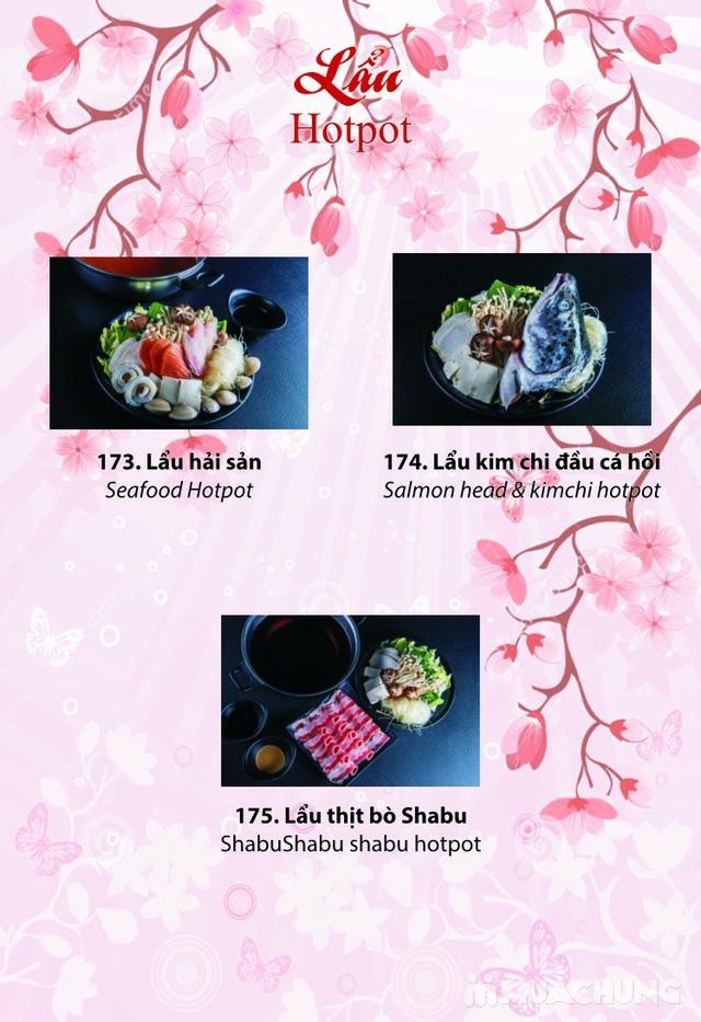 Buffet Nướng Lẩu Shiki BBQ- Giảm giá đặc biệt - 1