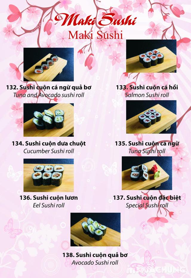 Buffet nướng & Sushi cao cấp Shiki BBQ - 6