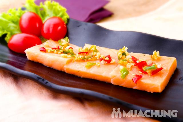 Buffet lẩu nướng Busan cao cấp - 14