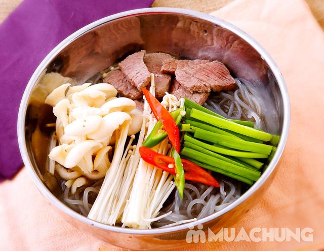 Buffet lẩu nướng Busan cao cấp - 27