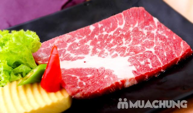 Buffet lẩu nướng Busan cao cấp - 2