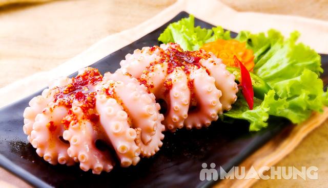Buffet lẩu nướng Busan cao cấp - 15