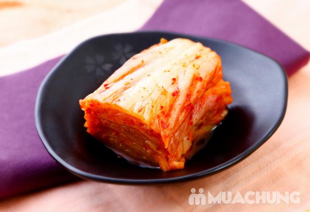 Buffet lẩu nướng Busan cao cấp - 7
