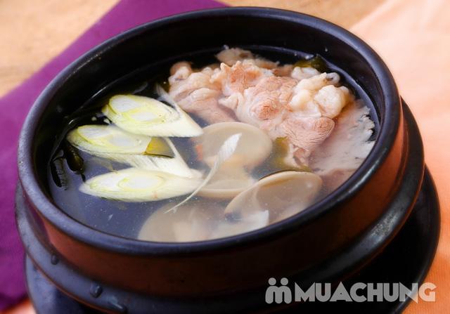 Buffet lẩu nướng Busan cao cấp - 20