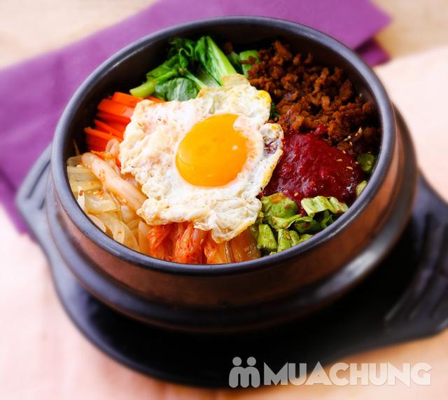 Buffet lẩu nướng Busan cao cấp - 26