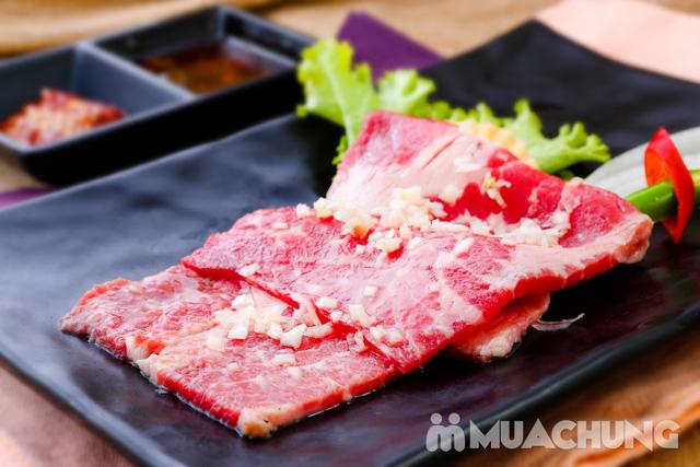 Buffet lẩu nướng Busan cao cấp - 10