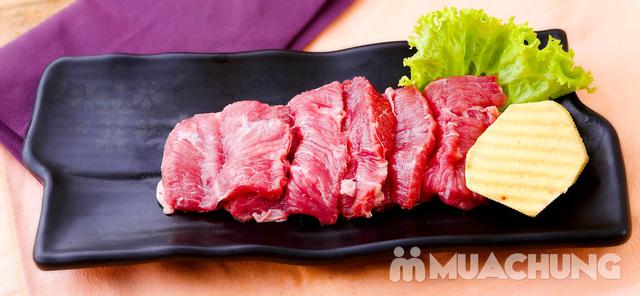 Buffet lẩu nướng Busan cao cấp - 8