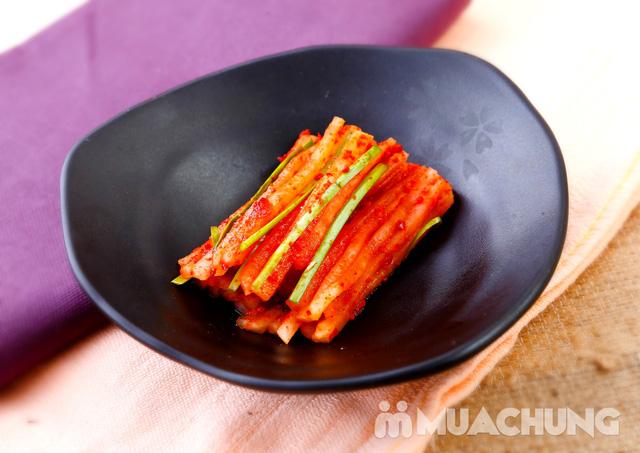 Buffet lẩu nướng Busan cao cấp - 11