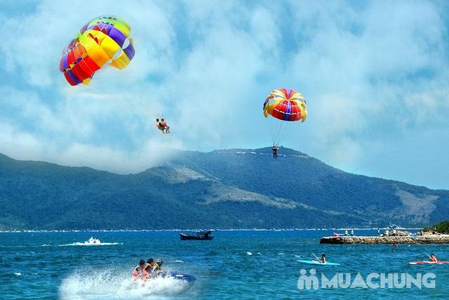 Du lịch 4 đảo nổi tiếng ở Nha Trang bằng tàu - 4